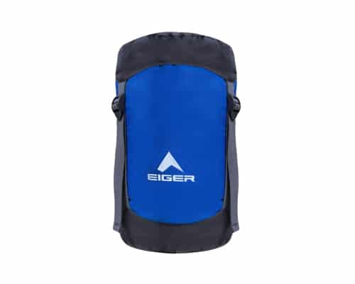 Eiger Sleeping Bag Wander Rectangular