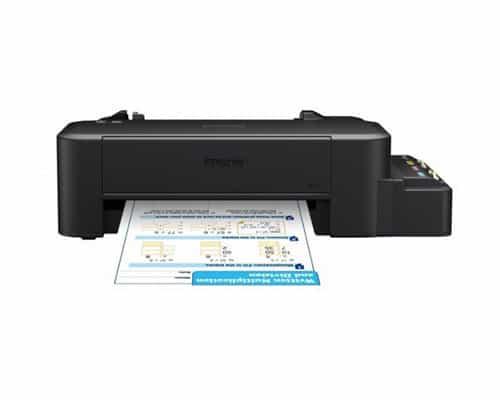 Printer Terbaik Printer Epson L120