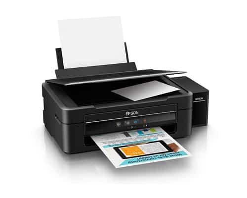 Printer Terbaik Printer Epson L360