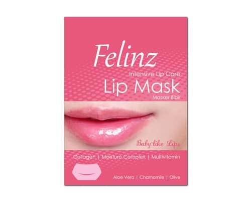 Felinz Lip Mask