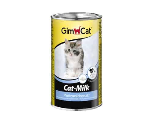 Susu untuk Kucing Gimborn GimCat Cat-Milk
