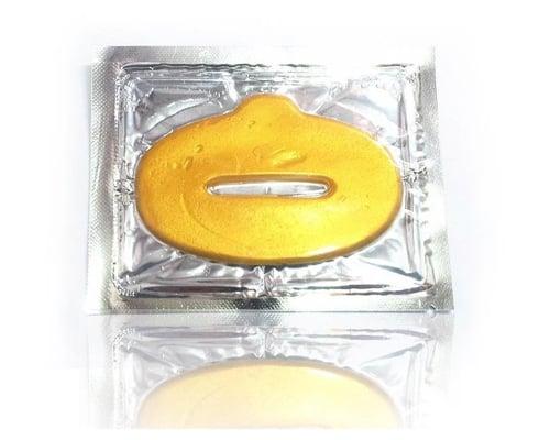 Gold Collagen Lip Mask