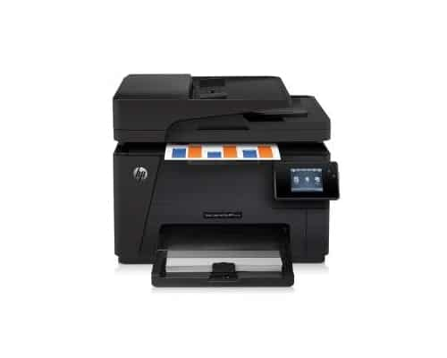 Printer Terbaik Printer HP Color LaserJet Pro MFP M177fwK