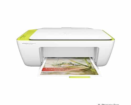 Printer Terbaik Printer HP Deskjet Ink Advantage 2135