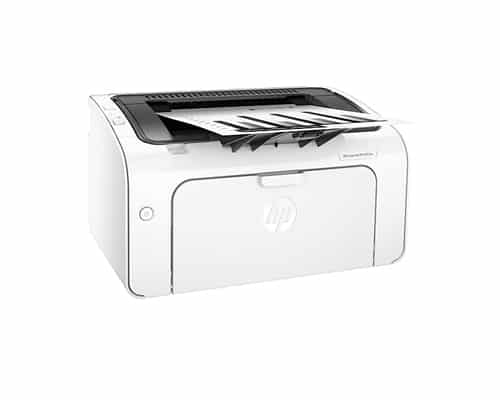 Printer Terbaik Printer HP LaserJet Pro M12w