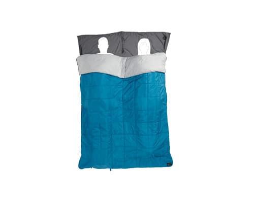 Jack Wolfskin 4-In-1 Blanket