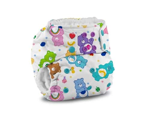 Kangacare Rumparooz One Size Pocket Cloth Diaper