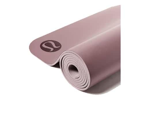 Matras Yoga Terbaik Lululemon The Reversible Mat 5mm