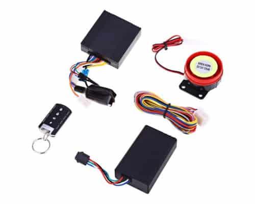 Kunci Pengaman Motor Terbaik MP GPS Tracker Alarm Motor
