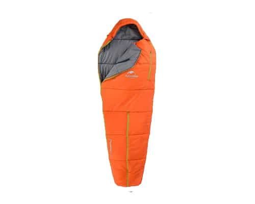 Naturehike Sleeping Bag Mountain Mobile Spun Silk