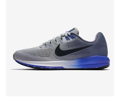 Sepatu Running Terbaik Sepatu Nike Air Zoom Structure 21