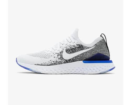 Sepatu Running Terbaik Sepatu Nike Epic React Flyknit