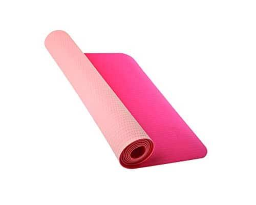 Matras Yoga Terbaik Nike Fundamental 3mm
