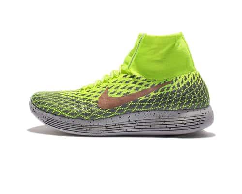Sepatu Running Terbaik Sepatu Nike LunarEpic Flyknit Shield