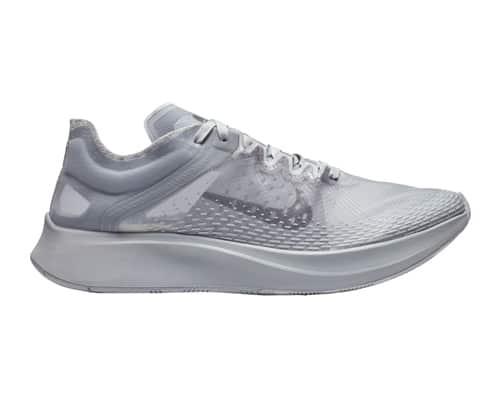 Sepatu Running Terbaik Sepatu Nike Zoom Fly SP Fast Unisex Running Shoe