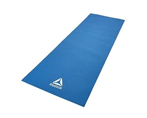 Matras Yoga Terbaik untuk Pemula Reebok Yoga Mat 4mm