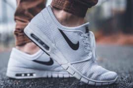 Sepatu Running Merek Nike Terbaik