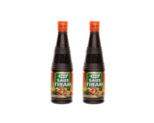 Subur Jaya Abadi Food AAA Premium Saus Tiram