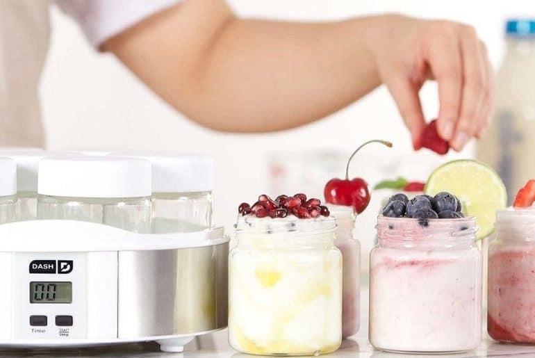 Yoghurt Terbaik dan Sehat