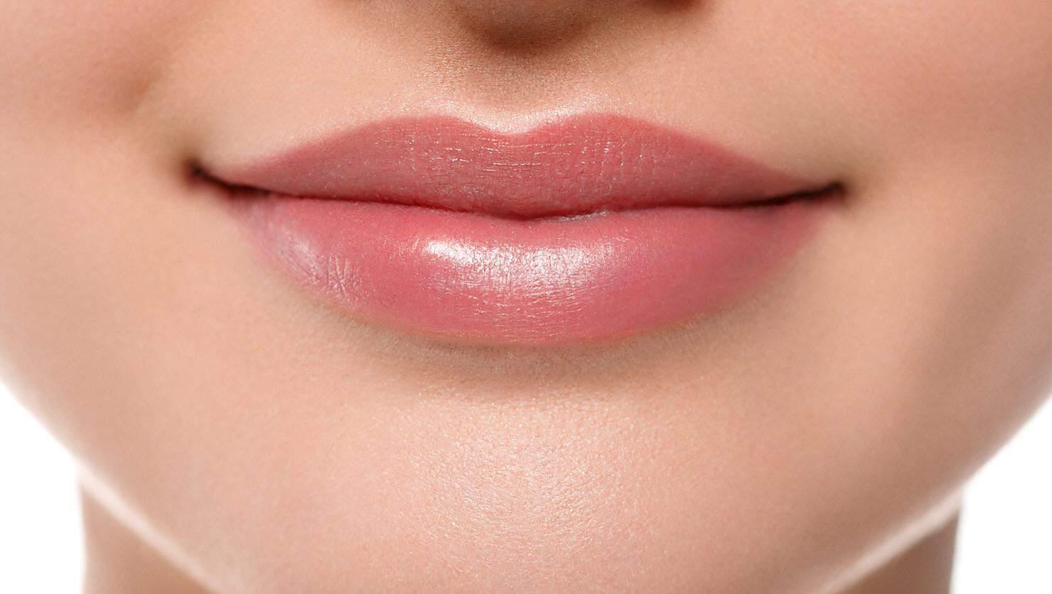 masker bibir terbaik