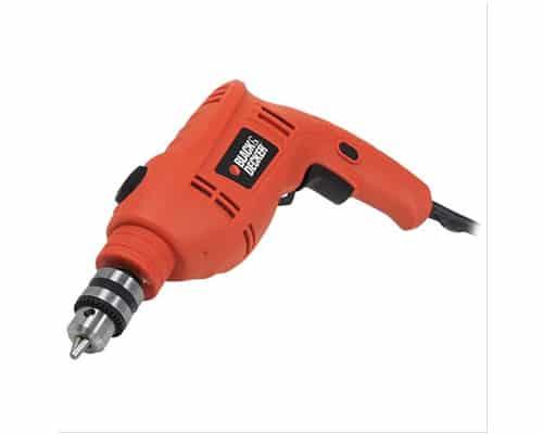 Black & Decker Impact Drill TB555