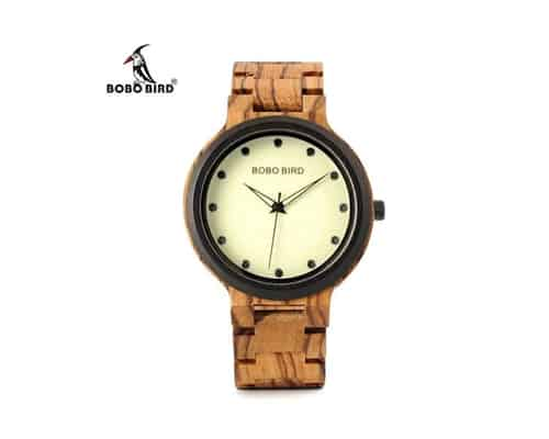 Bobo Bird PO4 Luminous Watch