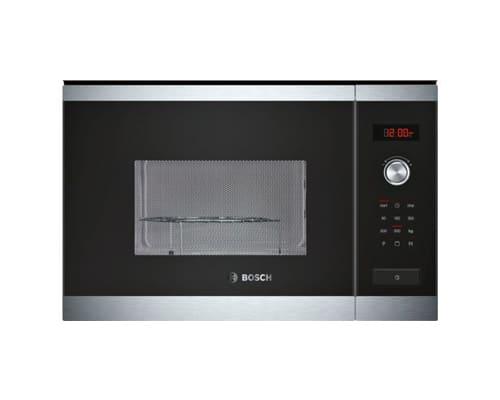 Microwave Oven Terbaik Bosch HMT84G654 25 L