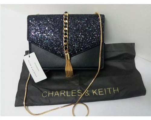 Charles & Keith Tas Pesta