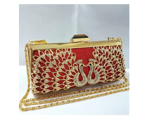 Farnell Clutch Bag 2623