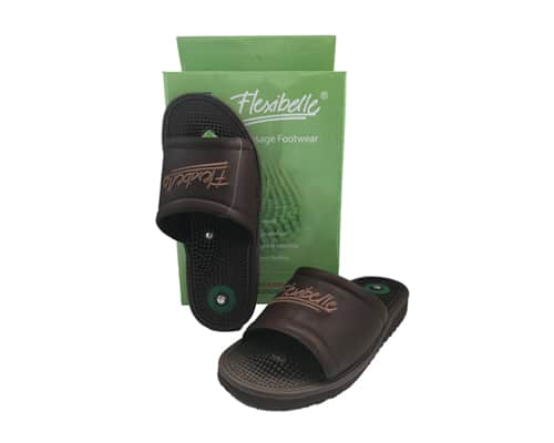 Flexibelle Japanese Massage Footwear Delta