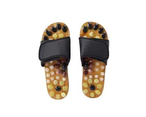 Sandal Terapi Kesehatan Terbaik Galena Sandal Batu Kesehatan