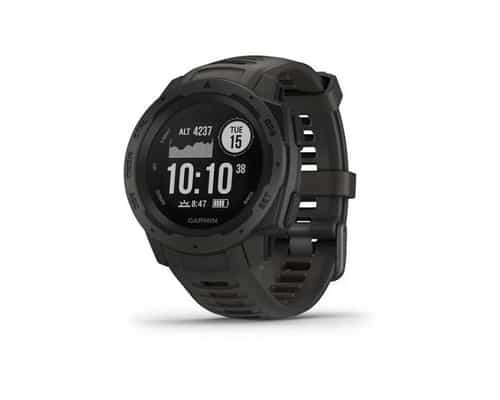 Garmin Instinct™ Graphite