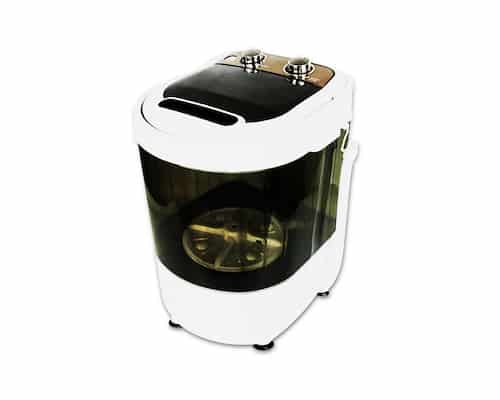 Mesin Cuci Mini Terbaik - Geithainer XPB30-120R
