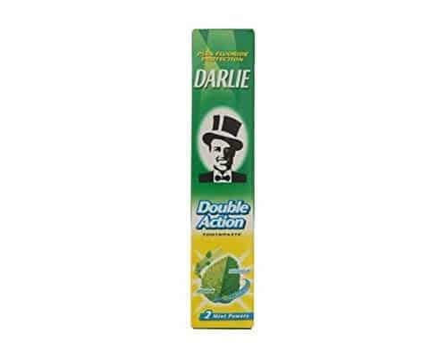 Hawley & Hazel Darlie Double Action Toothpaste