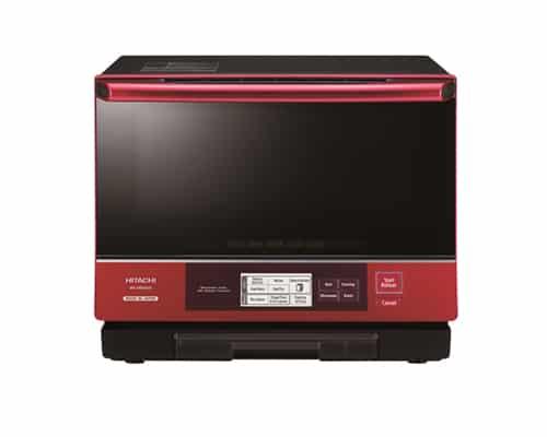 Microwave Oven Terbaik Hitachi MRO-NBK5000E 33 L