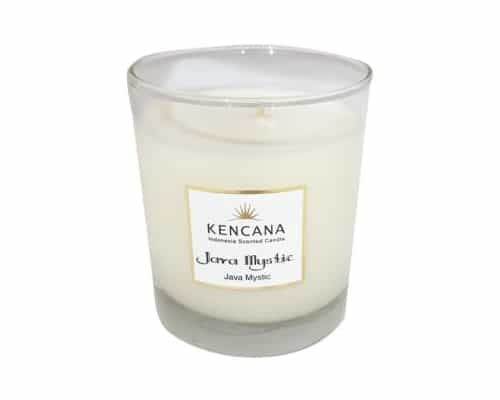 Kencana Indonesia Scented Candle Java Mystic
