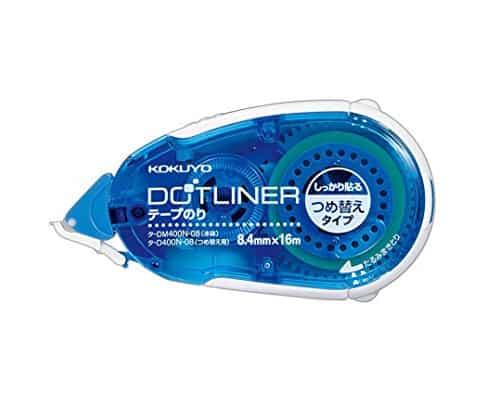 Kokuyo Dotliner Tape Glue