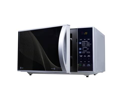 Microwave Oven Terbaik LG MH6843BAK 28 L
