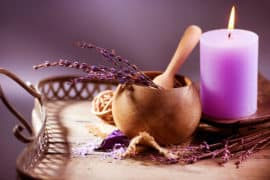 Lilin Aroma Terapi Terbaik