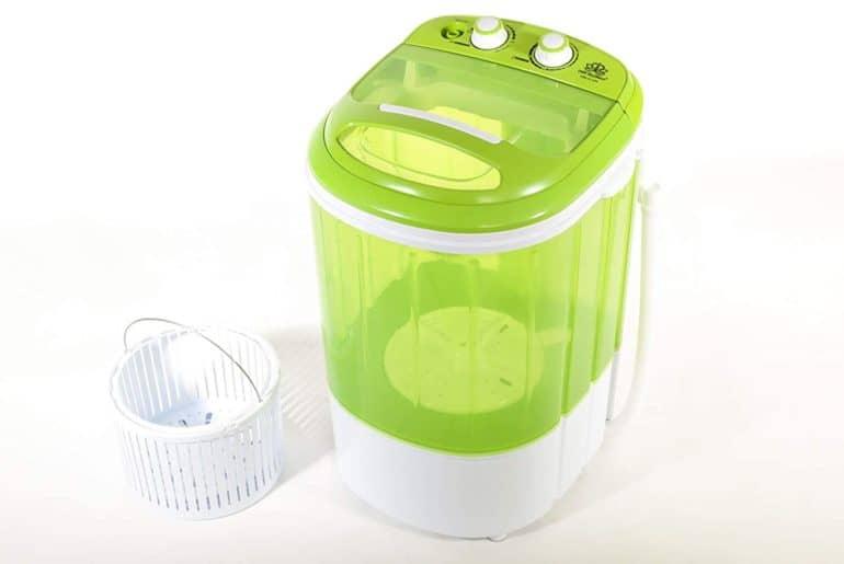 Mesin Cuci Mini Terbaik