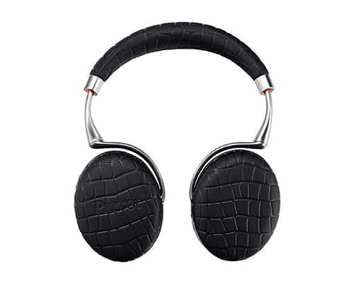 Bluetooth Headphone Terbaik Parrot Zik 3