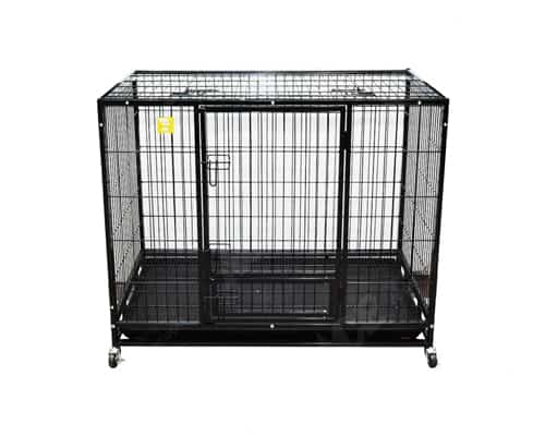 Paws N Tail Animal Cage