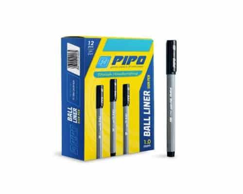 Pipo GP Ball Liner - Pulpen Terbaik