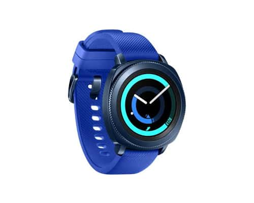 Smartwatch Terbaik Samsung Gear Sport SM-R600NZBAXSA