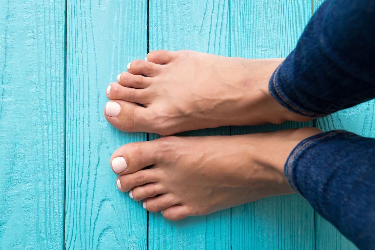 Sandal Terapi untuk Kesehatan Terbaik