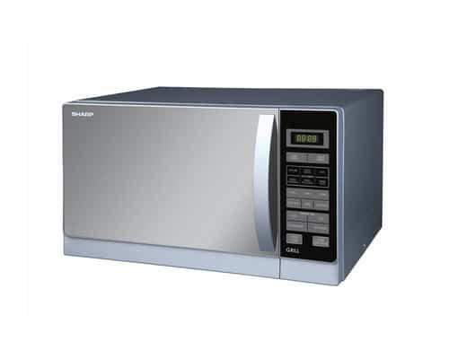 Microwave Oven Terbaik Sharp R-728R(S)-IN 25 L