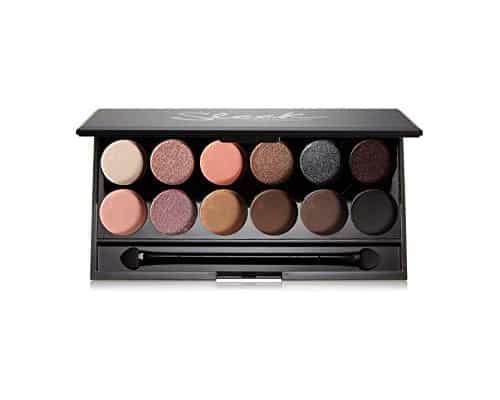 Sleek Makeup I-Divine Eyeshadow Palette Oh So Special