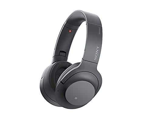 Bluetooth Headphone Terbaik Sony hear on Wireless