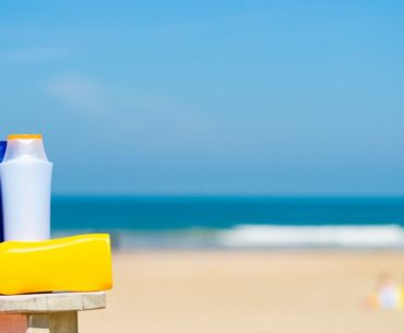 Sunblock Terbaik untuk Kulit Berjerawat