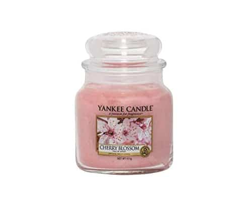 Yankee Candle Fresh Cherry Blossom